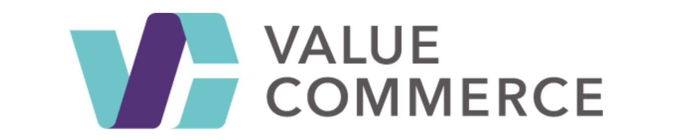 Valuecommerceのスクショ