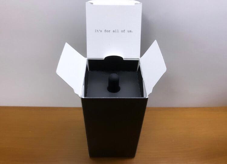 丈夫である箱の概要