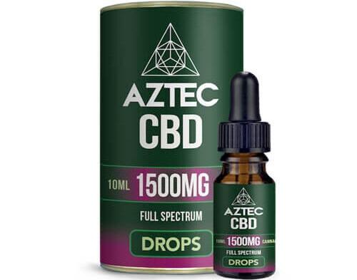 AZTEC(アステカ)のオイル