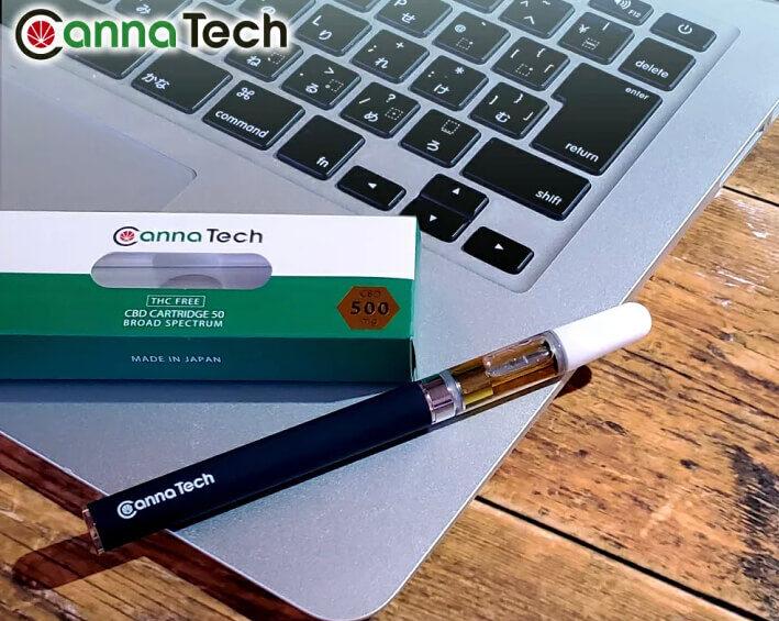 CannaTechのスターターセット