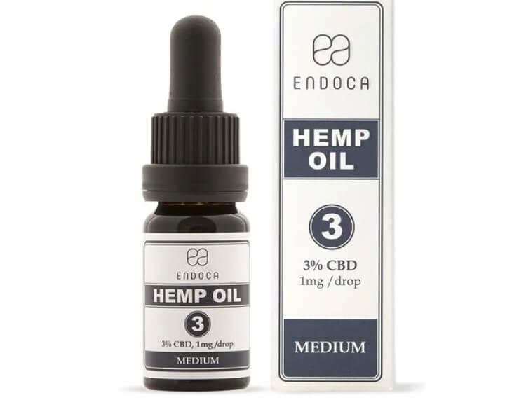 ENDOCA(エンドカ)の安いオイル
